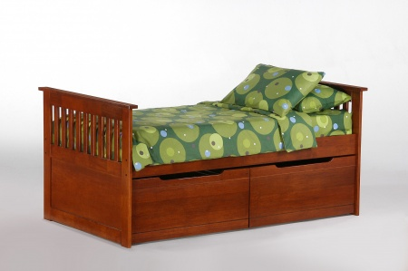 night day ginger captain s bed twin cherry w drawers closed.jpg