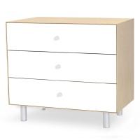 oeuf merlin classic 3 drawer dresser birch white.jpg