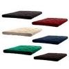 futon mattress colors