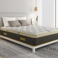 mango 12 inch bedroom rendering