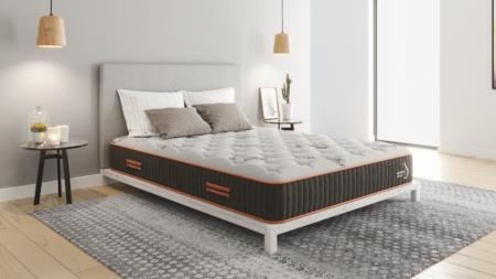 papaya bedroom rendering
