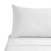 organic cotton sheet set pic 1
