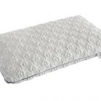 abbraccio standard shaped pillow